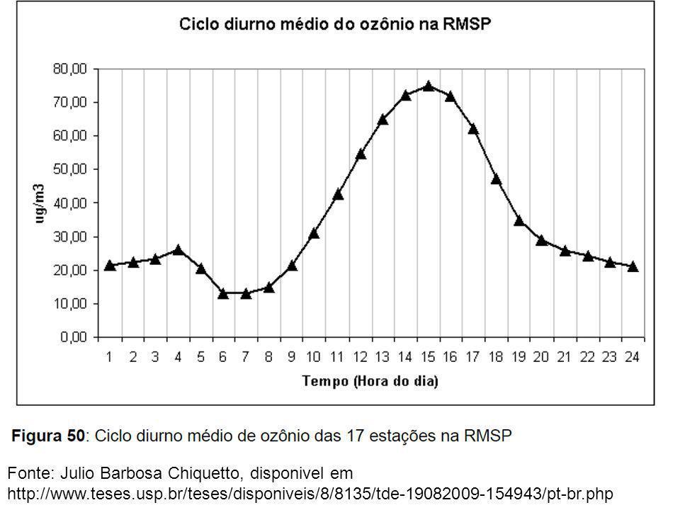 Fonte: Julio Barbosa Chiquetto, disponivel em http://www.teses.usp.br/teses/disponiveis/8/8135/tde-19082009-154943/pt-br.php