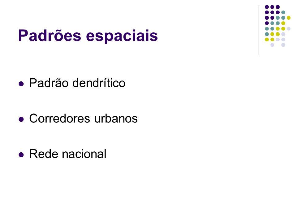 Outros resultados metade da pop.regional vive em 146 municípios com pop.