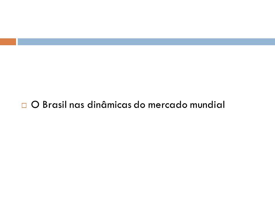 Referências Bibliográficas BRITO, Fausto.Transição demográfica e desigualdades sociais no Brasil.