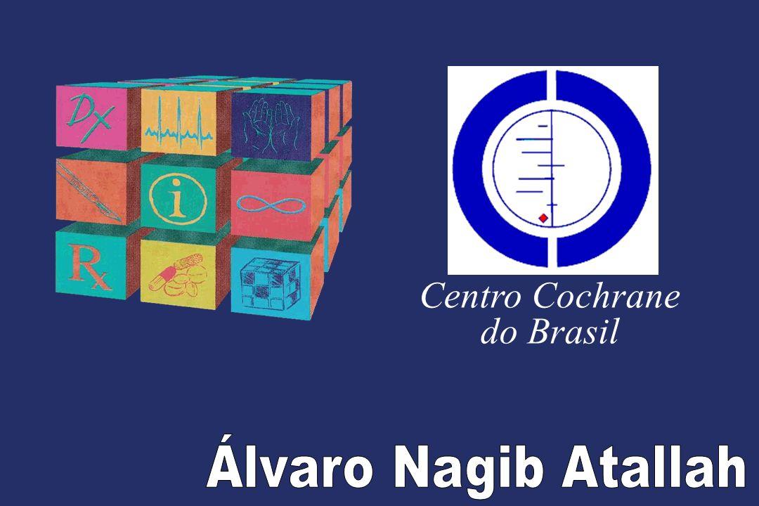 Centro Cochrane do Brasil