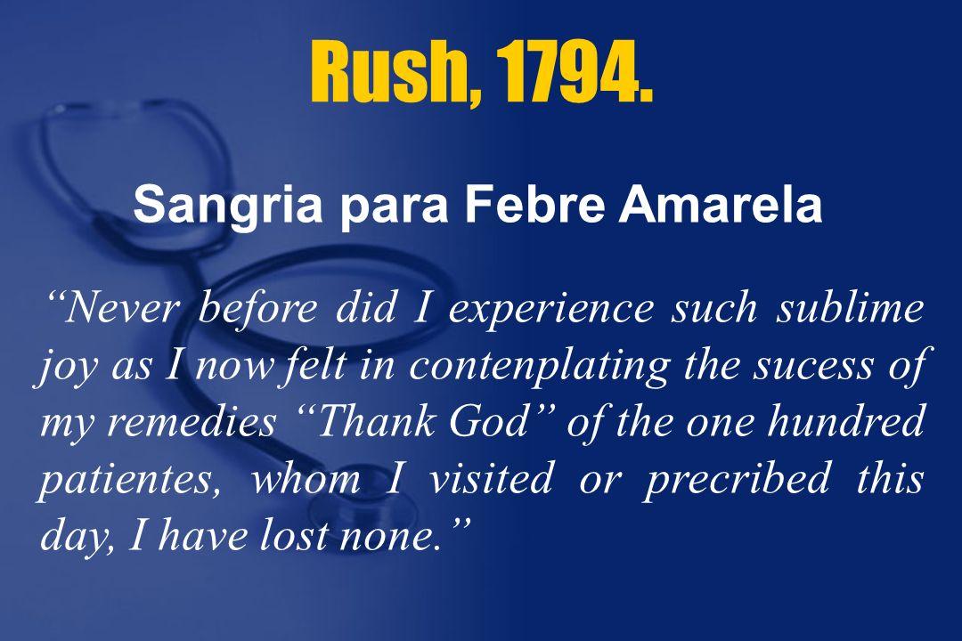 Rush, 1794.