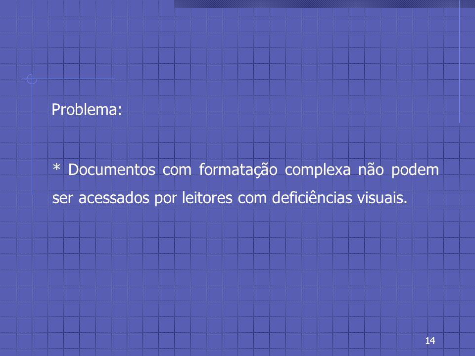 13 É possível atribuir direitos de acesso especiais e assinaturas digitais aos documentos PDF.