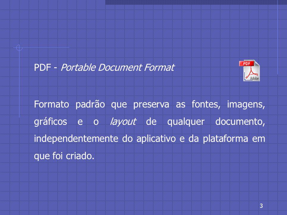 2 Formato PDF Adobe Reader &