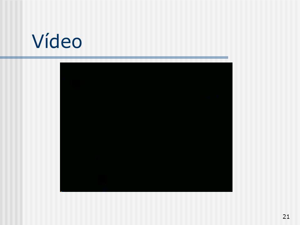 21 Vídeo