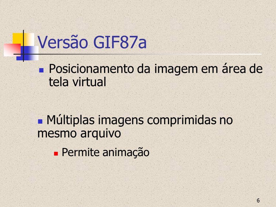 17 Programas para a criação de GIFs GIF Movie Gear LView Poly View Gif Animator GIF Construction Set Whirlgif Animation Pro Paint Shop Pro