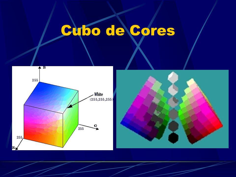 Cubo de Cores