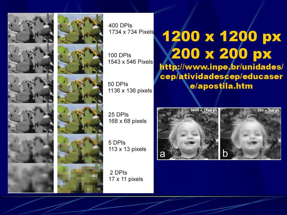 1200 x 1200 px 200 x 200 px http://www.inpe.br/unidades/ cep/atividadescep/educaser e/apostila.htm
