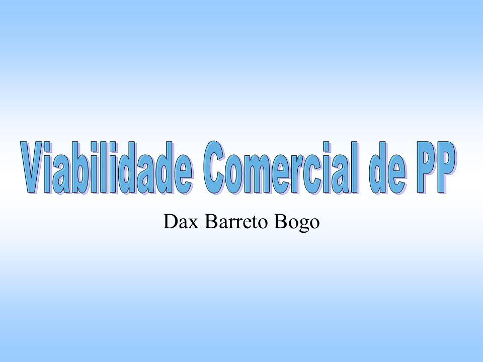 Dax Barreto Bogo