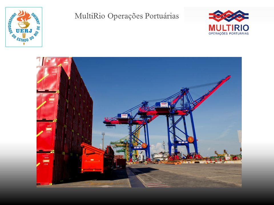 MultiRio Operações Portuárias