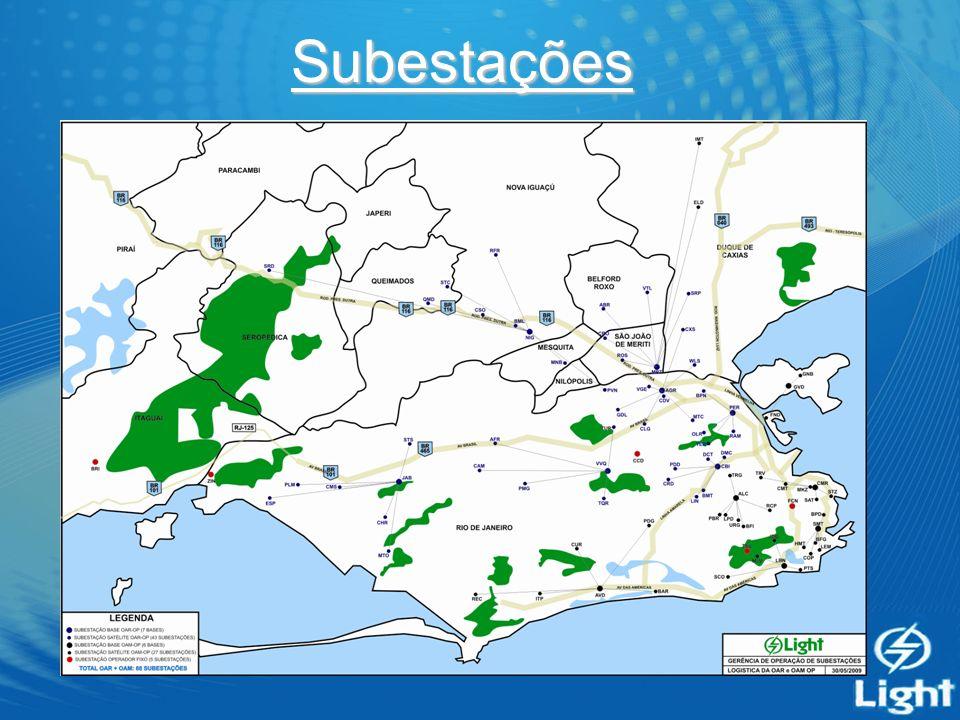 Subestações