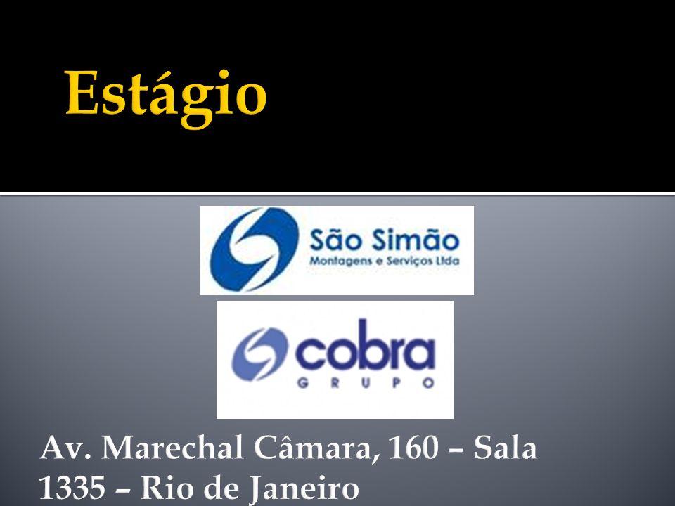Grupo Cobra Fundada em 1944, COBRA opera no setor dos serviços e na manutenção do apoio da indústria e da engenharia aplicada ao desenvolvimento de grandes projetos.