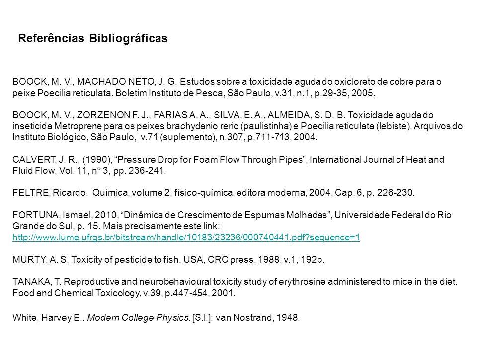 BOOCK, M. V., MACHADO NETO, J. G.