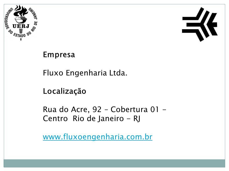 Empresa Fluxo Engenharia Ltda.