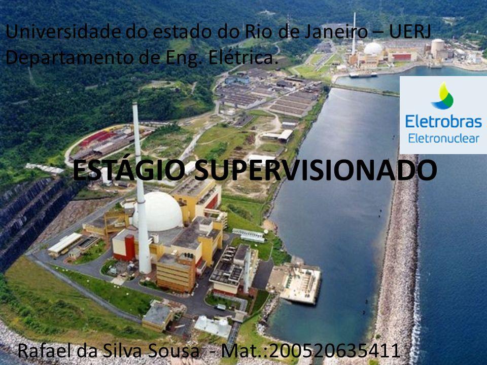 Universidade do estado do Rio de Janeiro – UERJ Departamento de Eng.