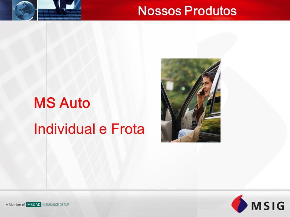 MS Auto Individual e Frota