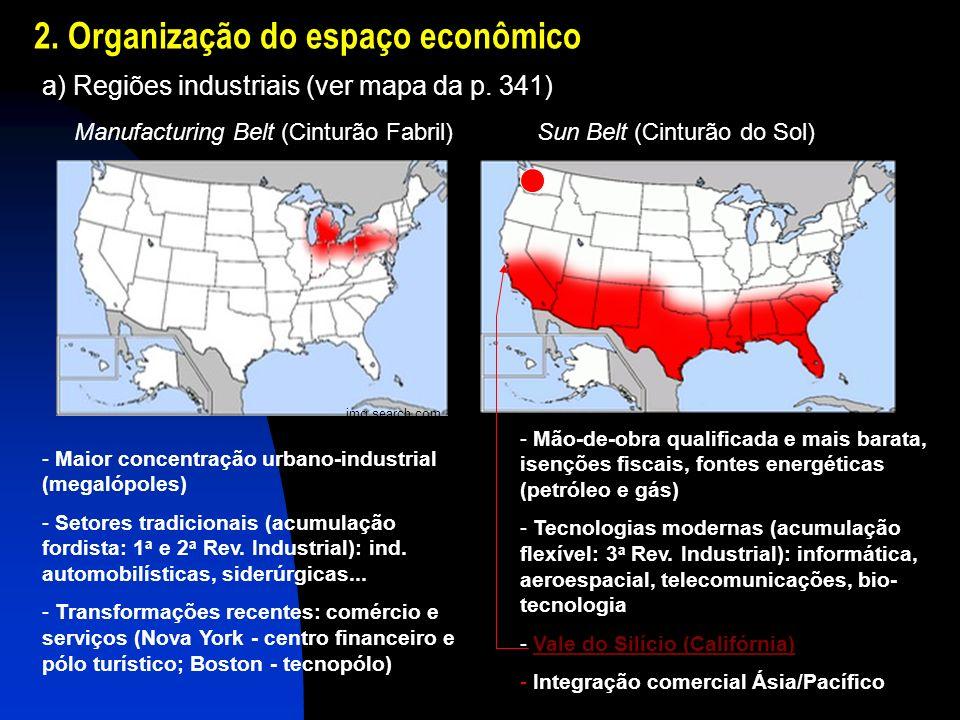 www.engr.sjsu.edu www.degeo.ufop.br Quartzo www.intel.com O VALE DO SILÍCIO (Califórnia – EUA)