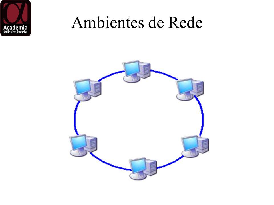 Ambientes de Rede