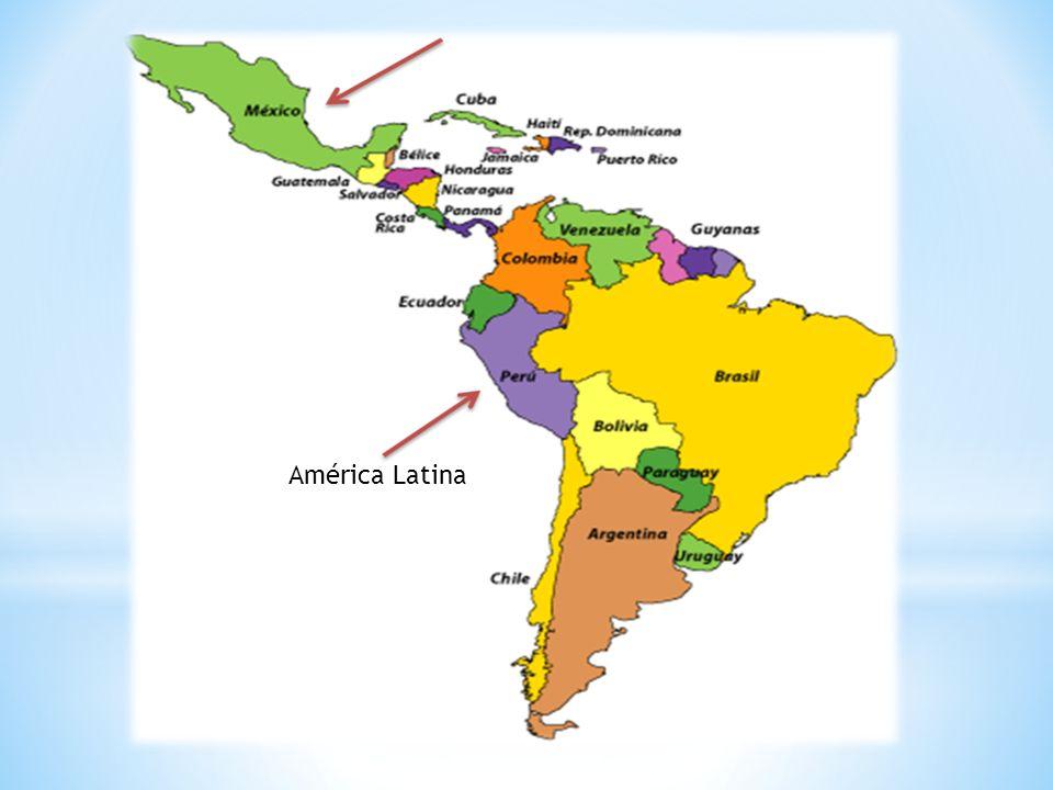 Simón Bolivar (1783-1830) proclamou sua intenção de formar uma grande nação latino-americana.