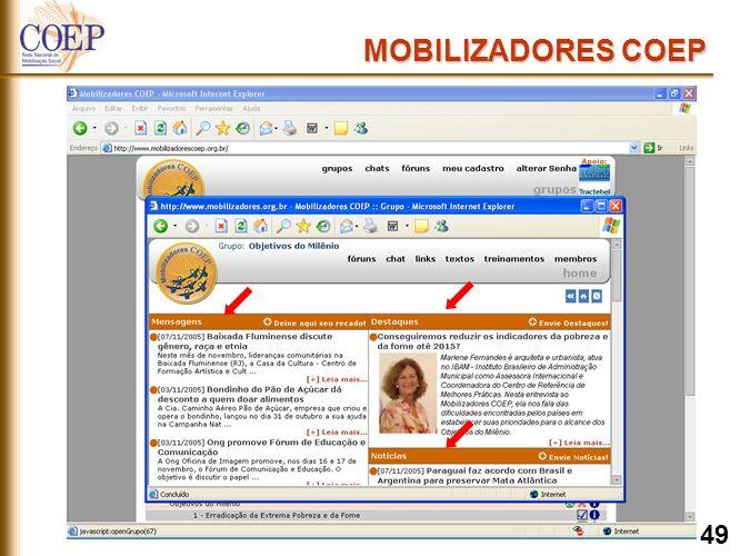 MOBILIZADORES COEP 49
