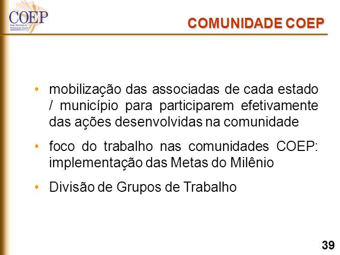 MOBILIZADORES COEP 50