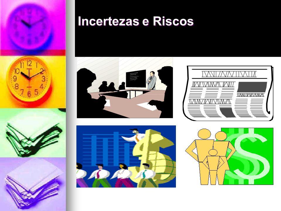AES-Definição de Incertezas e Riscos Prof. Flávio Palagi Siqueira