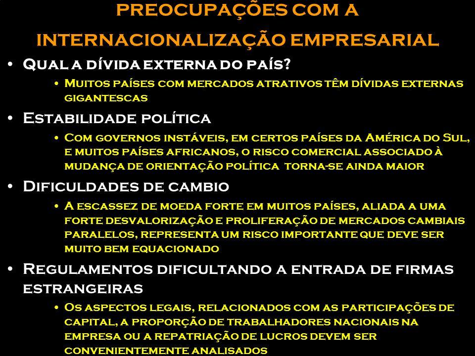 Planejamento das campanhas de propaganda 1.Determinação do público alvo 2.