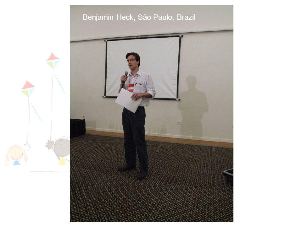 Lecture: Cytogenetic aspects in Paediatric Pathology Silvia R. C. Toledo, São Paulo, Brazil