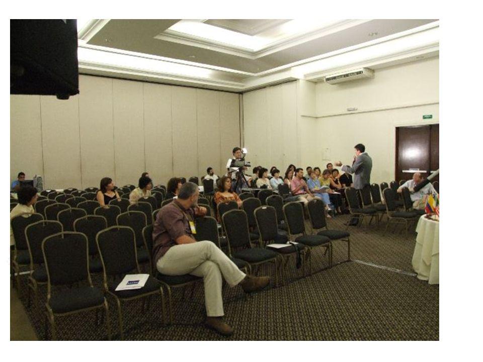 Pre-Congress Course: Basic Sciences Applied to Paediatric Pathology Part II Coordinator: Benjamin Heck, São Paulo, Brazil Suzana G.