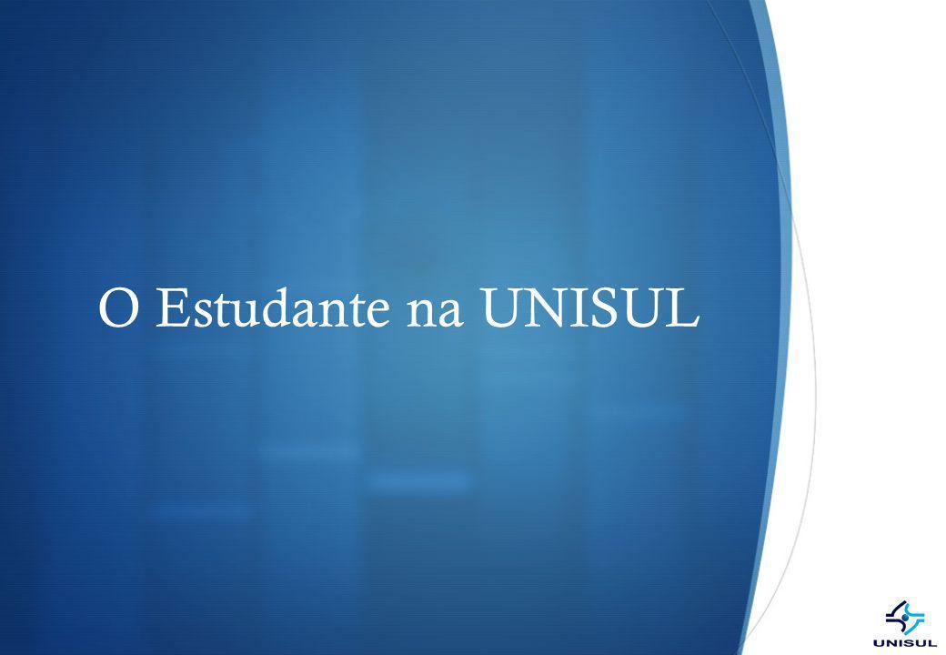 Ensino Informações Sobre a UNISUL