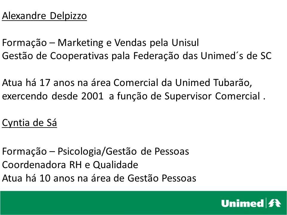 História Fundada na cidade de Santos (SP) pelo Dr.