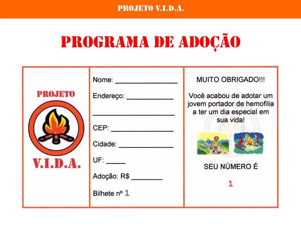 Programa de Adoção