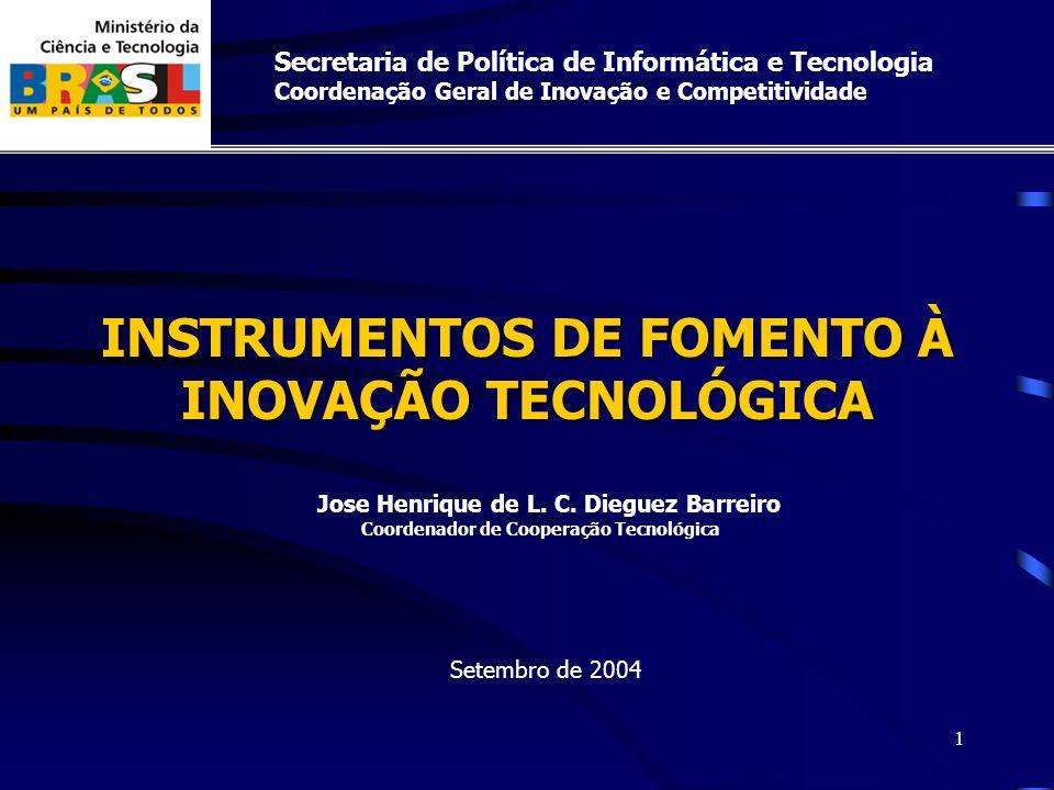 1 Jose Henrique de L. C.