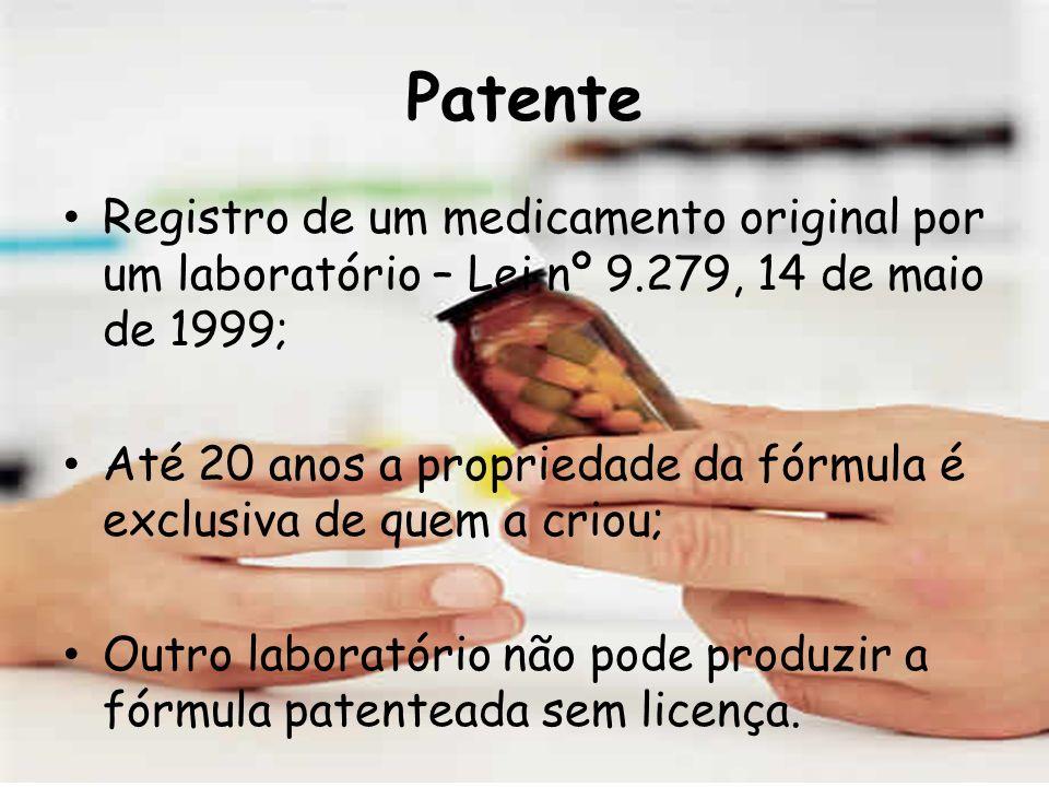 Propaganda Resolução – RDC nº 102, 2000 – regulamenta o uso de propagandas para medicamentos; Informações importantes sobre os produtos;