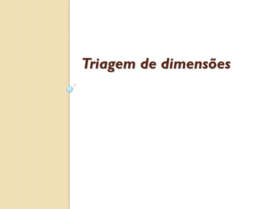 Dimensões Multivalor Por ora, basta dizer que é preciso usar uma tabela de ponte de conta para cliente, dessa forma vinculando uma dimensão Cliente individual a uma tabela de fatos de granularidade de conta
