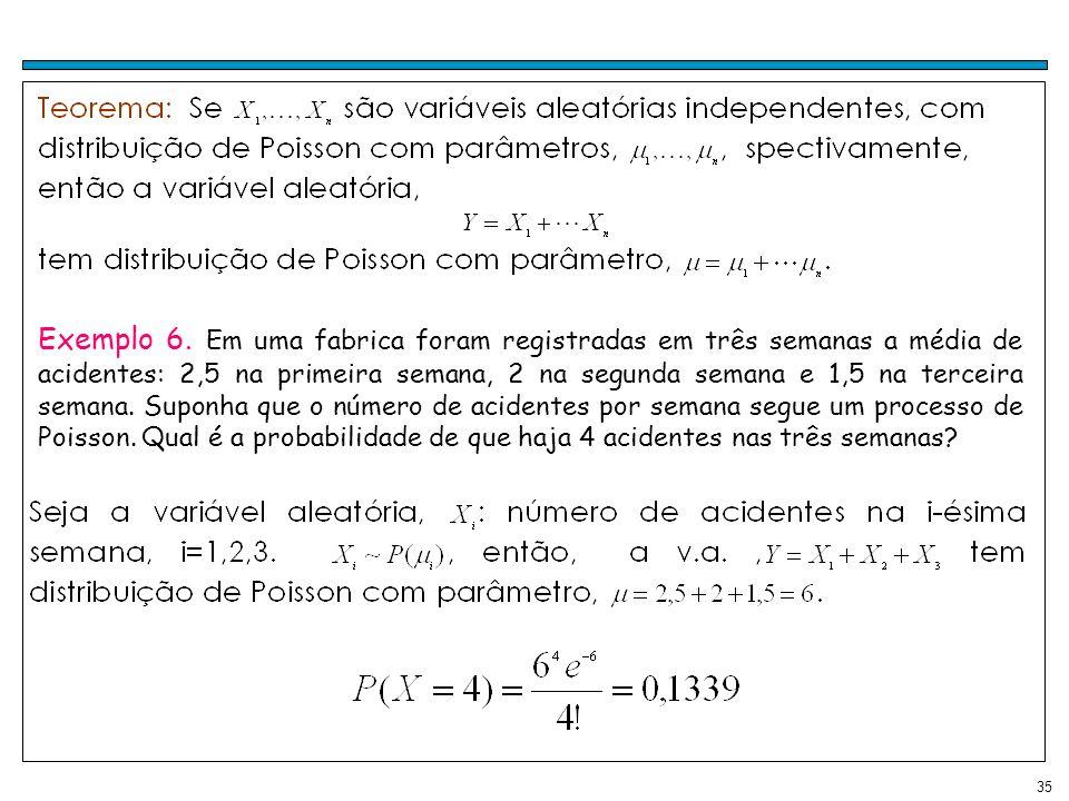 35 Exemplo 6.
