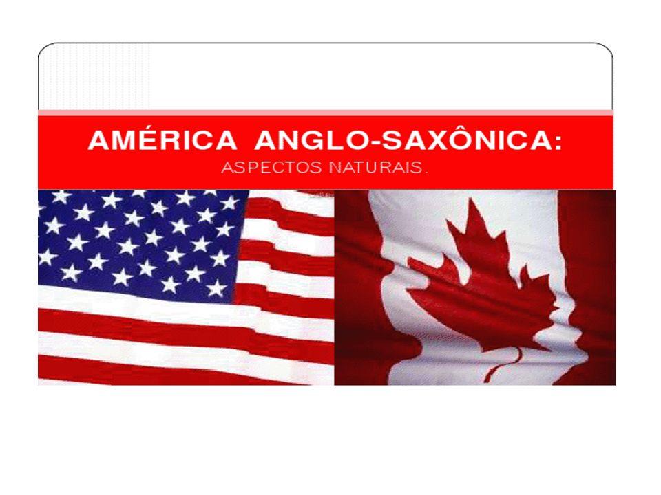 Conhecendo a América Anglo-Saxônica — A expressão América Anglo-Saxônica refere-se aos países do continente americano que tem como principal idioma o inglês e que também possuam laços históricos, étnicos, linguísticos e culturais com o Reino Unido.