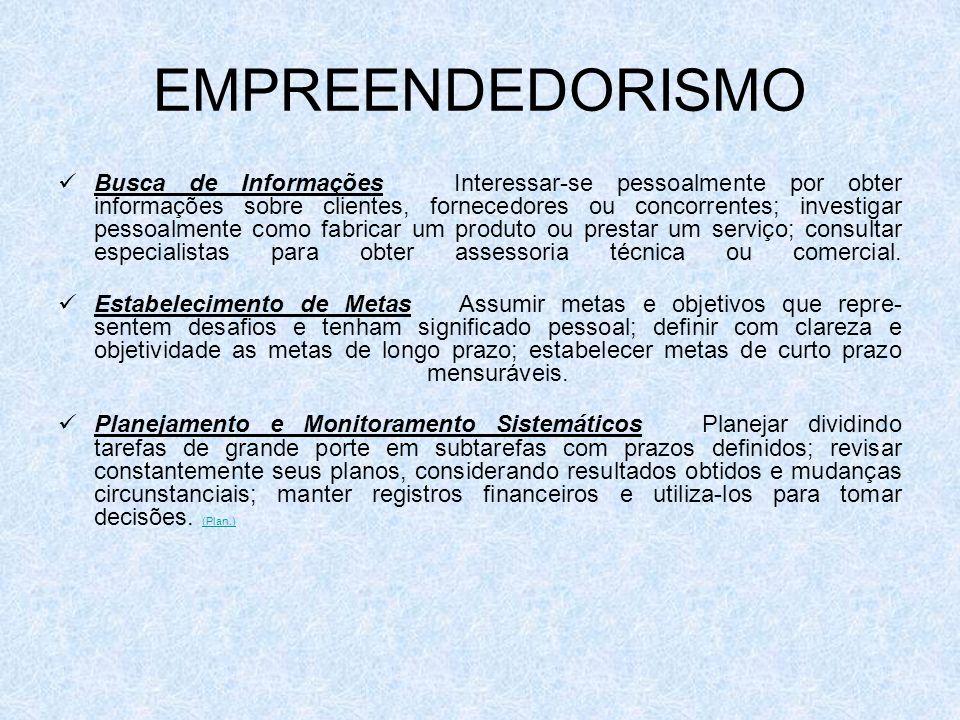 EMPREENDEDORISMO Plano de Marketing 3.