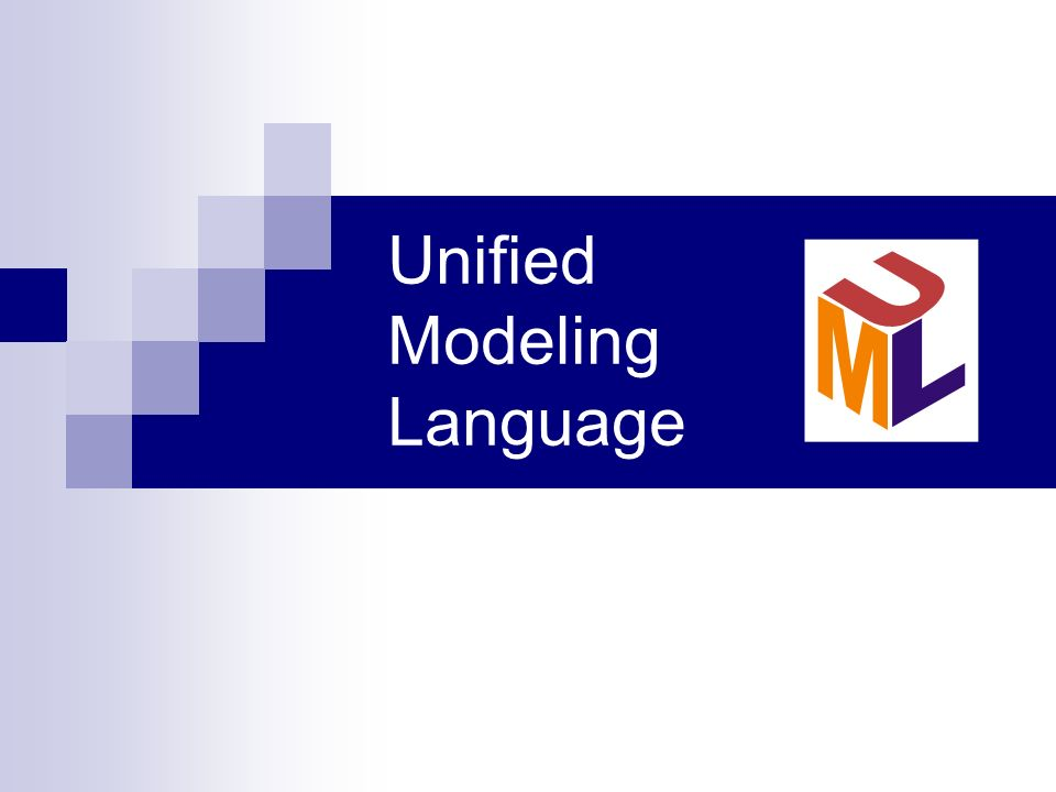UML...