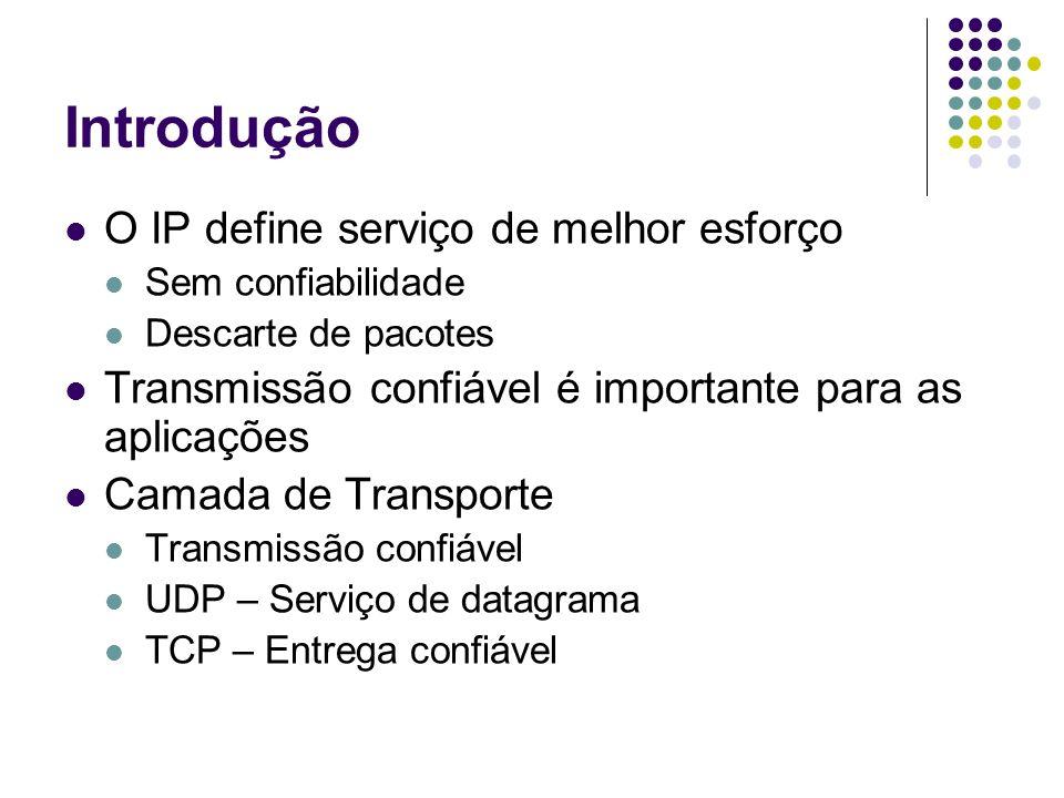 Suite TCP-IP