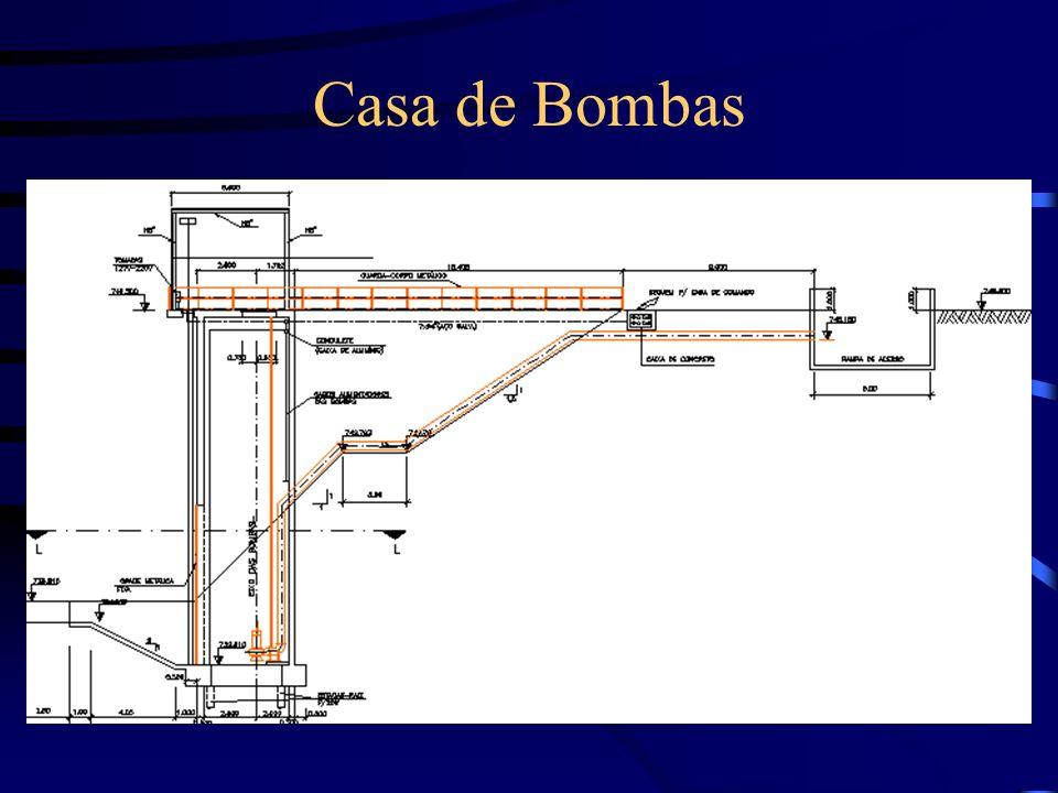 Casa de Bombas