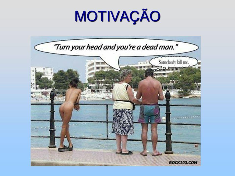I ENCONTRO DO CRM / 2006 MOTIVAÇÃO
