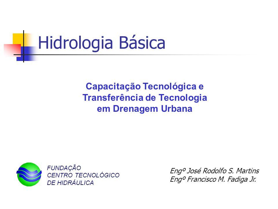 Bibliografia Hidrologia Aplicada Carlos Eduardo M.