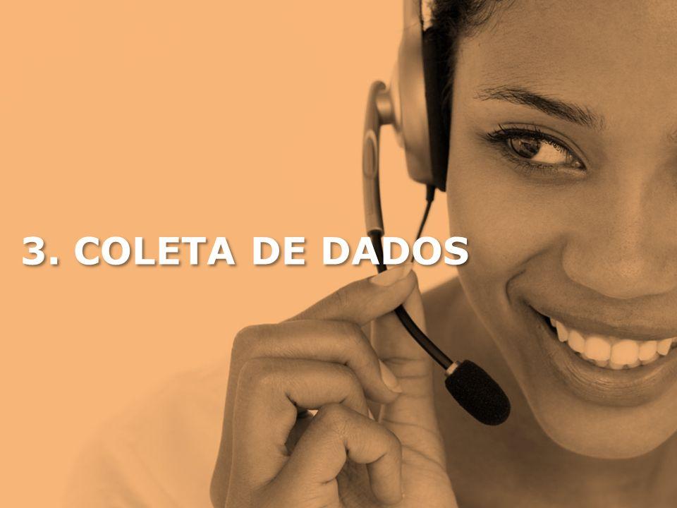 3. COLETA DE DADOS
