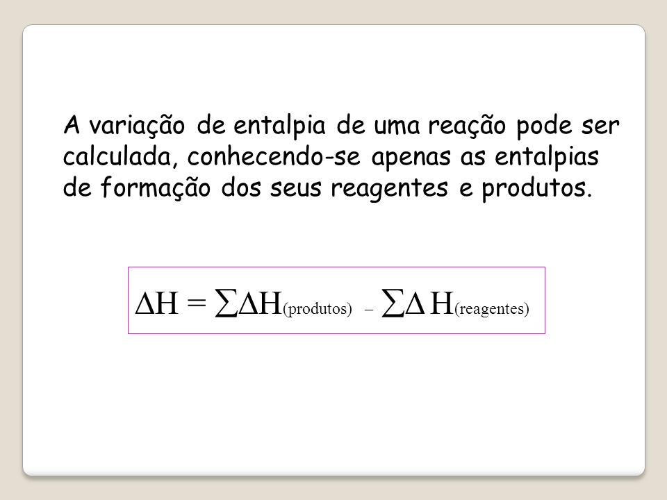 CALOR DE NEUTRALIZAÇÃO OU ENTALPIA DE NEUTRALIZAÇÃO É o calor liberado na neutralização de um equivalente-grama de um ácido por um equivalente-grama d