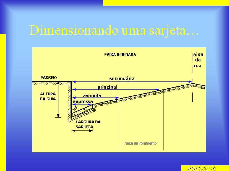 PMPG/02-15 Tubos disponíveis DIÂMETROS ( Ø )COMPRIMENTOS ( | )PESO/TUBO Classes InternoExternoBolsaÚtilBolsaTotalKg CA1 / CA2 300 400 500 600 700 800