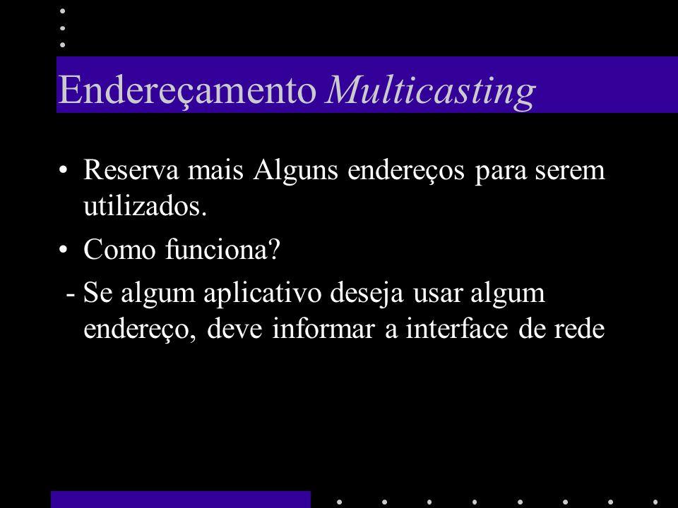 Identificando o conteúdo de Pacotes Os quadros usam dois métodos para identificar o conteúdo dos pacotes: - Tipo de Quadro explícito – campo identificador - Tipo de Quadro implícito