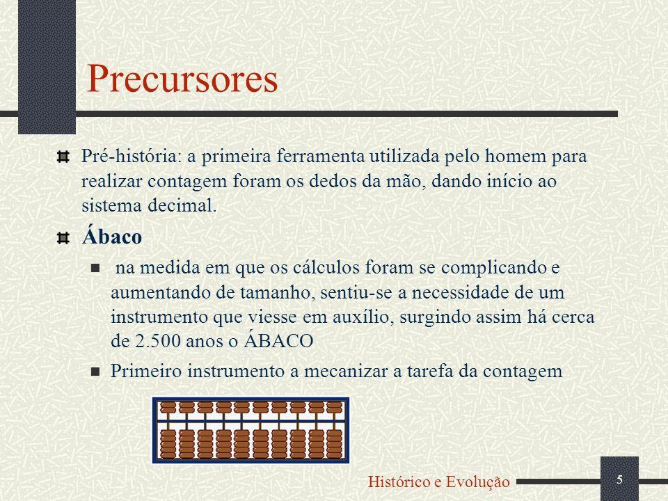 16 John Von Neuman introduziu o conceito programa armazenado e uma arquitetura que influencia os computadores até hoje fez com que programas fossem introduzidos através de cartões perfurados como se fazia com os dados desenvolveu a lógica dos circuitos, os conceitos de programa e operações com números binários 1ª Geração (1930 - 1958) Ainda na 1ª geração, surgiram os periféricos e o UNIVAC 1105 chegou ao Brasil (para o IBGE)