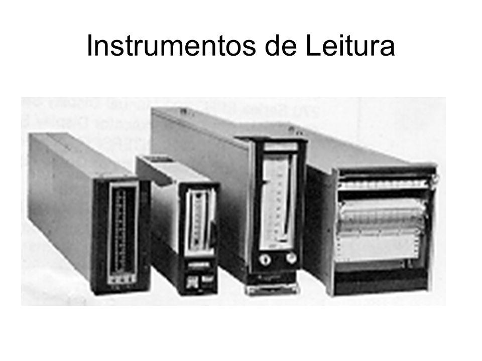 Instrumentos de Leitura