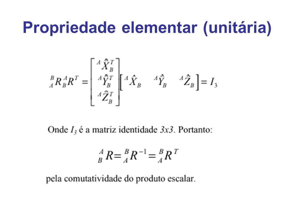 Propriedade elementar (unitária)