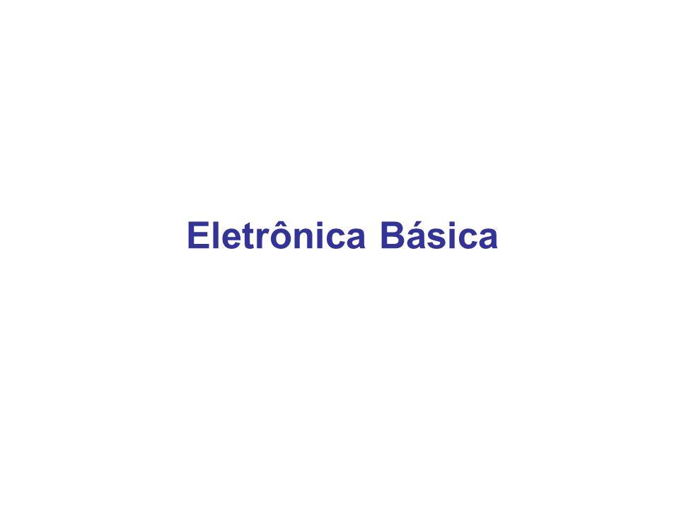 Classificação dos Sensores F Passivos x Ativos wEx.: ÜChaves; ÜResistores Variáveis; ÜCélula Fotoelétrica; ÜCristal Piezoelétrico.